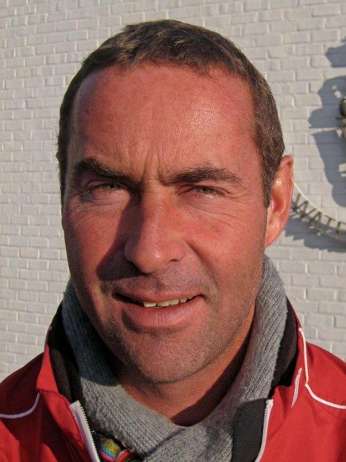 Arnaud Langenaeken